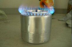 易拉罐酒精炉的制作教程 教你易拉罐怎么做酒精炉