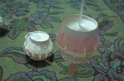 紙杯手工制作教程 用一次性紙杯做手工燈籠