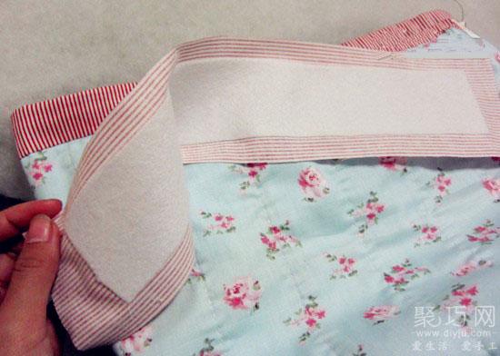 ��问止げ及�的做法 小清新的自制便��袋