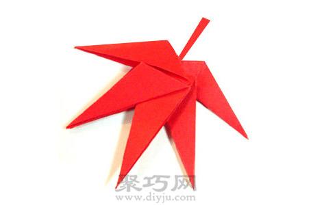 这个简单手工折纸大全大全图解折纸教程就是来制作一