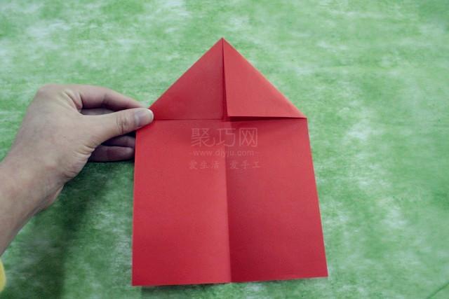 折紙戰斗機step2