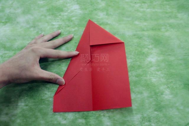 折紙戰斗機step3