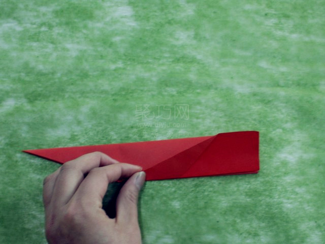 折紙戰斗機step6