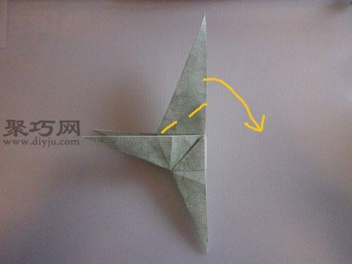 仿真恐龙折纸大全