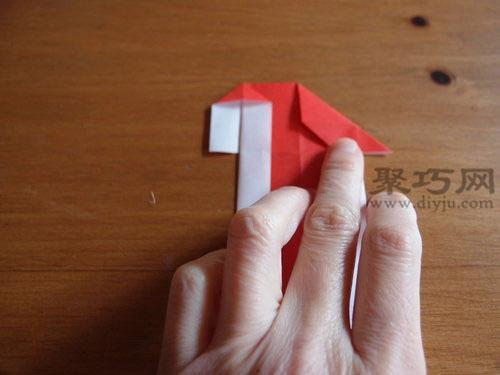立体折纸房子怎么做 折叠可爱的家