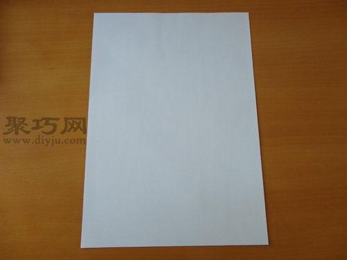 简单折纸衬衫步骤图解