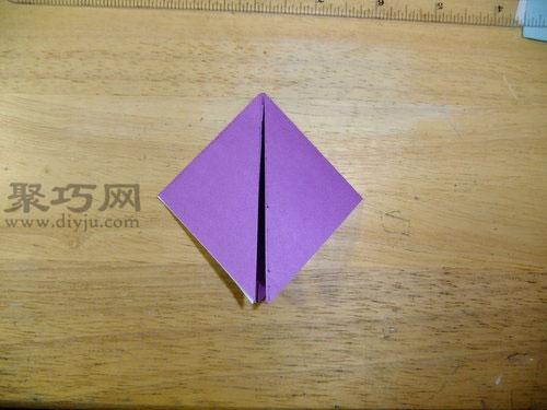 tags:折纸兔子