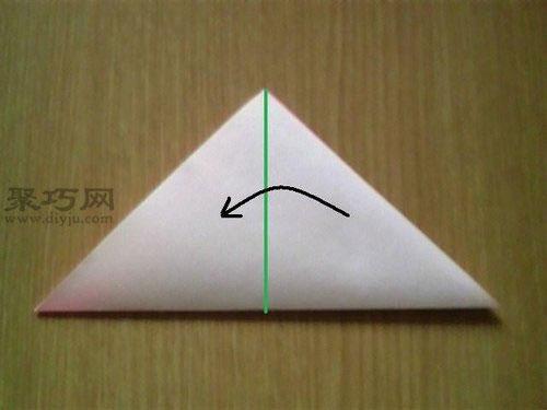 首页 手工折纸 动物折纸     兔子因其活泼可爱,备受人们的喜爱,今天9