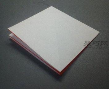 怎么折康乃馨 皱纹纸康乃馨的折法