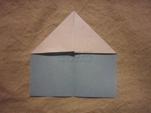 1,1分钟学会怎么折纸飞机最简单折纸飞机图解 2,折纸战斗机中最简单