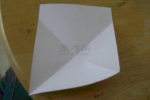 圣诞节折纸大全图解苹果图