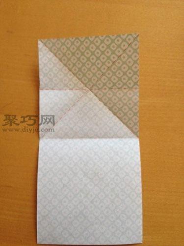 折紙青蛙步驟圖
