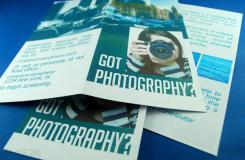 制作产品宣传手册注意事项 宣传手册设计模板