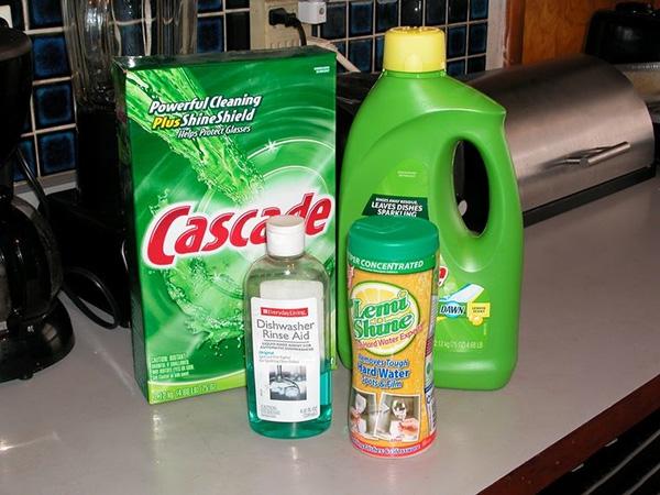 洗碗机怎么装填洗的更干净 家用洗碗机如何用 6