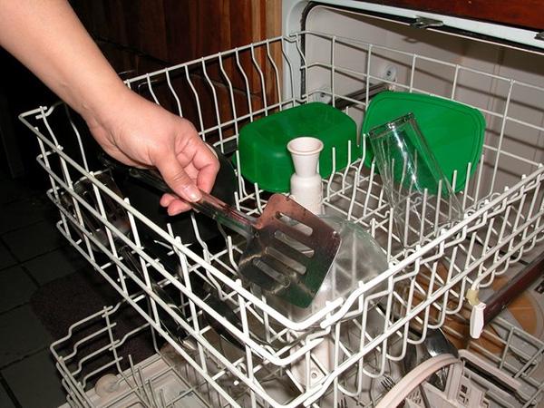 洗碗机怎么装填洗的更干净 家用洗碗机如何用 12