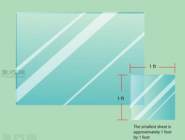 彩色玻璃蝴蝶手工制作教程 如何DIY彩色玻璃方法图解 4