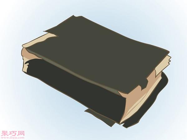 平装书与精装书的区别 买书怎么选择平装书与精装书 6