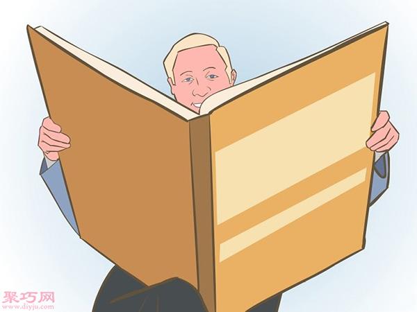 平装书与精装书的区别 买书怎么选择平装书与精装书 8