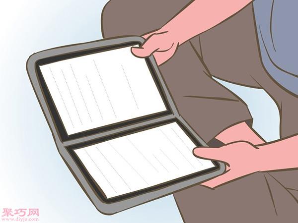 平装书与精装书的区别 买书怎么选择平装书与精装书 13
