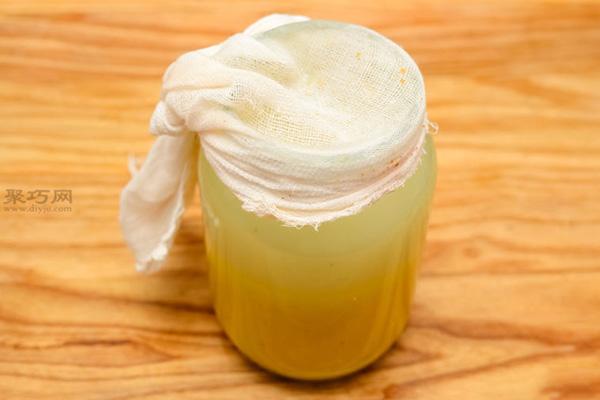 家庭酿酒浆方法 玉米粉如何私酿酒浆 6