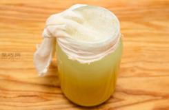家庭酿酒浆方法 玉米粉如何私酿酒浆
