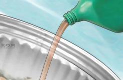 怎样用化学方法清除蝇蛆 一起学清除蝇蛆步骤