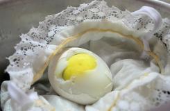 如何做复活节彩蛋 用旧领带做复活节彩蛋图解教程