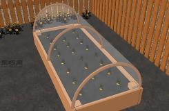 建造种植床图片教程 怎么样建造种植床