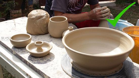 制作陶瓷图片教程 1