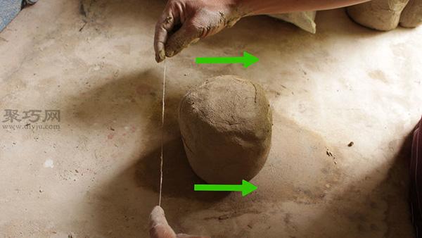 制作陶瓷图片教程 8