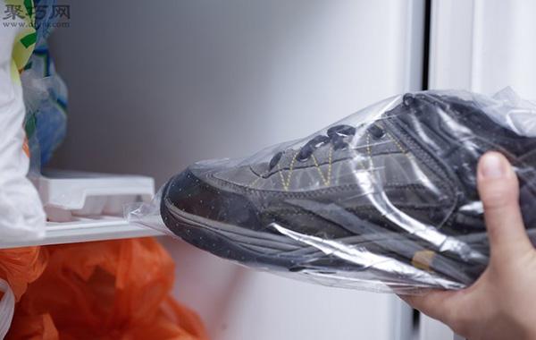 让鞋子没有臭味图解教程 4