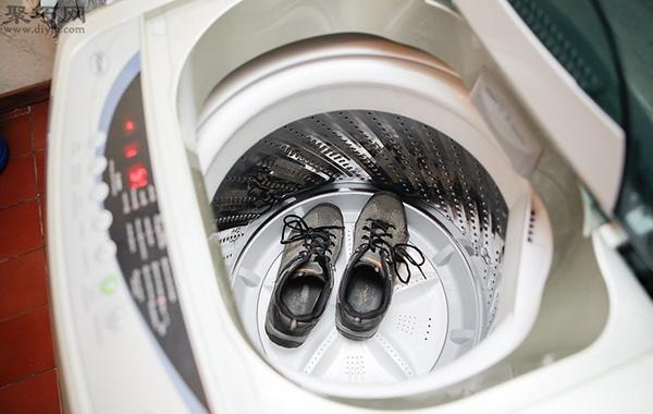 让鞋子没有臭味图解教程 6