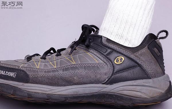 让鞋子没有臭味图解教程 9