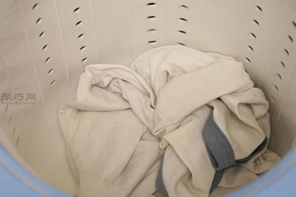 去除衣服上的压克力颜料步骤 22