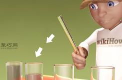怎么样制造水瓶木琴 教你制造简单的乐器的方法