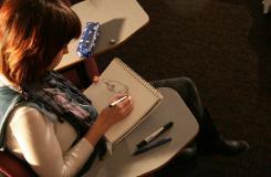 画画的装备,记录和限时作画介绍 来看怎样绘画
