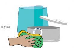 如何清洗加湿器 清洁加湿器图解教程