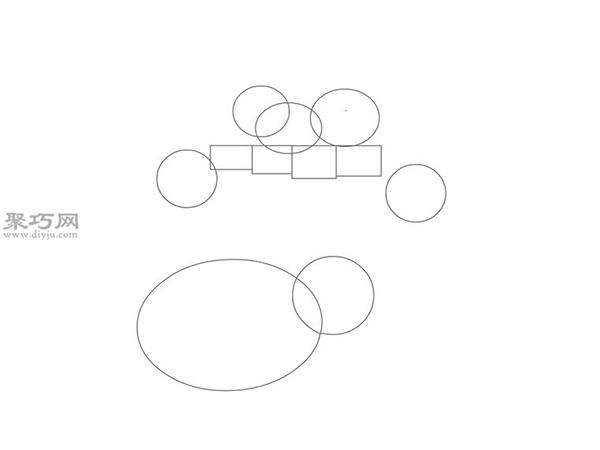 摇滚嘴型的画法步骤 18