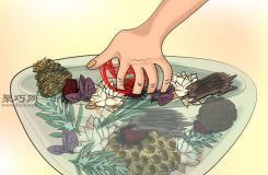 恢复状况不佳的百花香方法 一起学如何做百花香