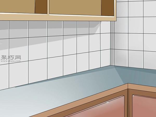 装饰厨房教程 2