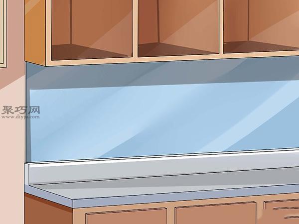 装饰厨房教程 12