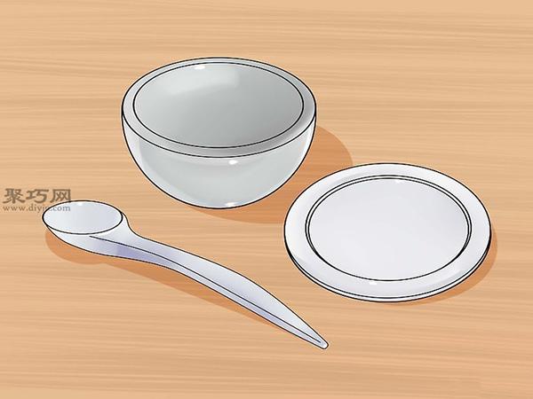 装饰厨房教程 20