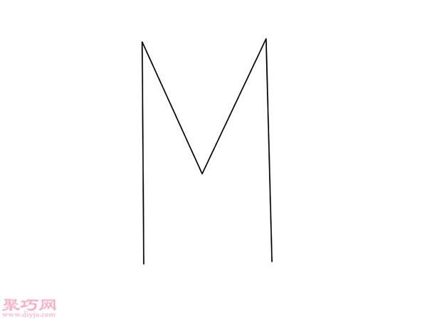 画A-Z立体字母 43