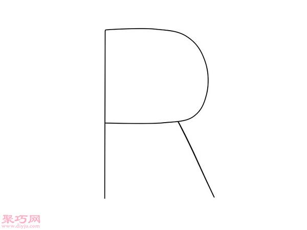 画A-Z立体字母 62
