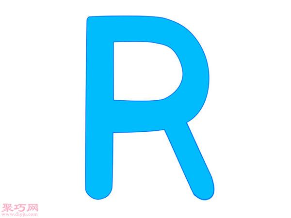 画A-Z立体字母 63