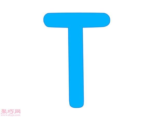 画A-Z立体字母 71