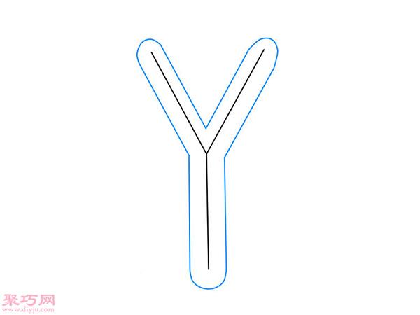 画A-Z立体字母 89