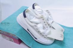 怎么洗白鞋 用肥皂洗鞋的方法