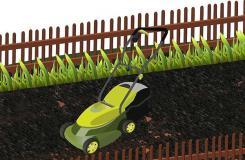 用草籽种草教程 如何用草籽种草