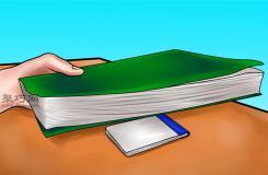 手工制作扑克牌笔记本图片教程 教你笔记本如何做
